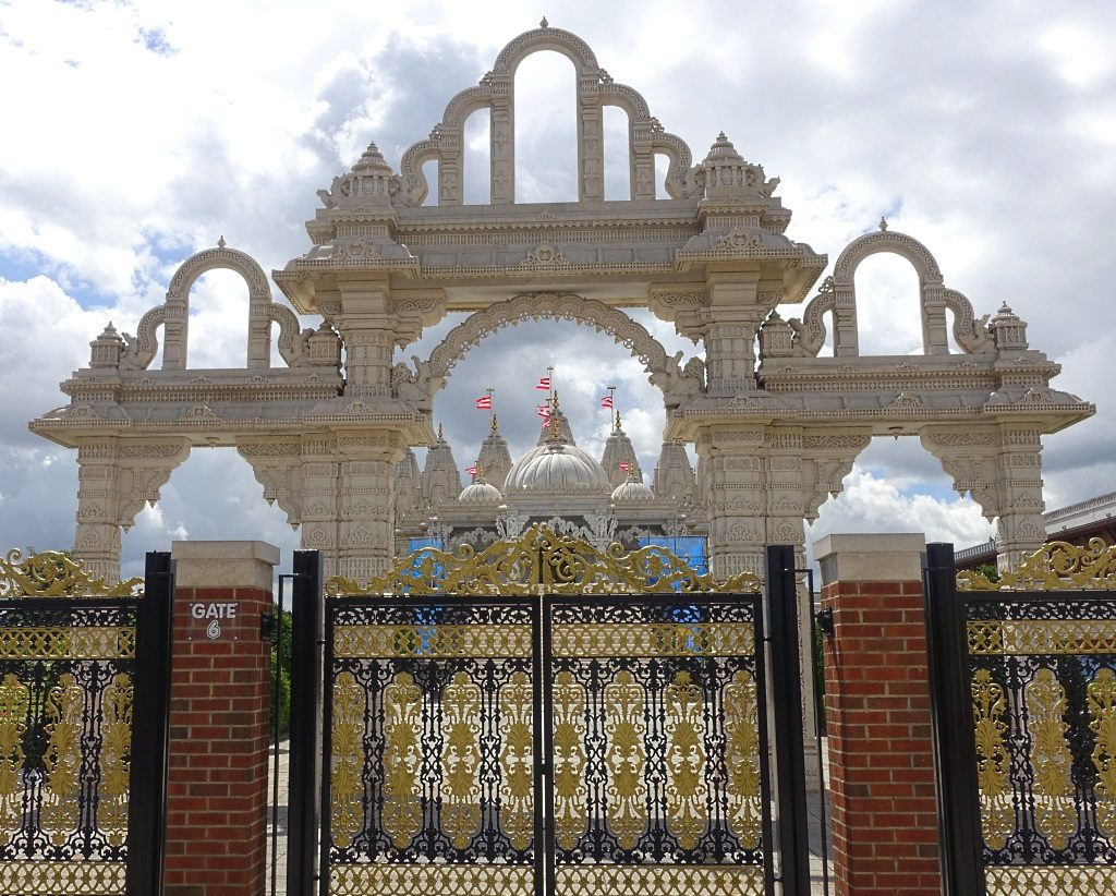 Neasden Temple London
