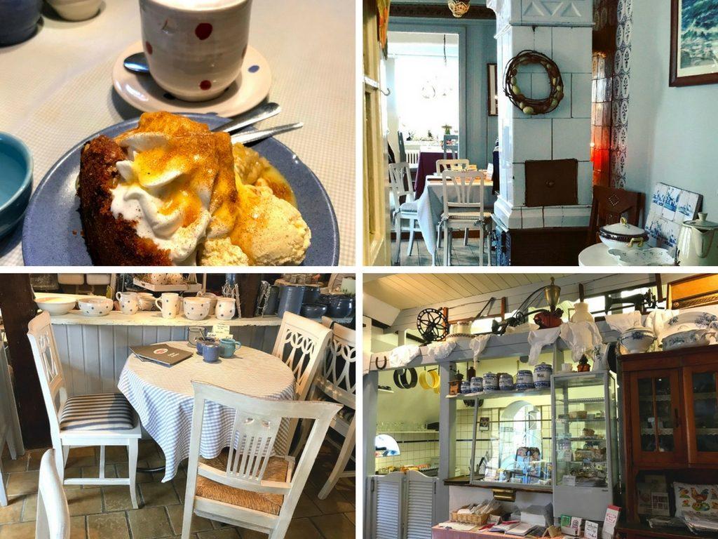 Cafétipp: Stellys Hüüs Oldsum