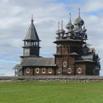 Die Insel Kishi: Ein sehr persönlicher Reisetraum in Russisch-Karelien