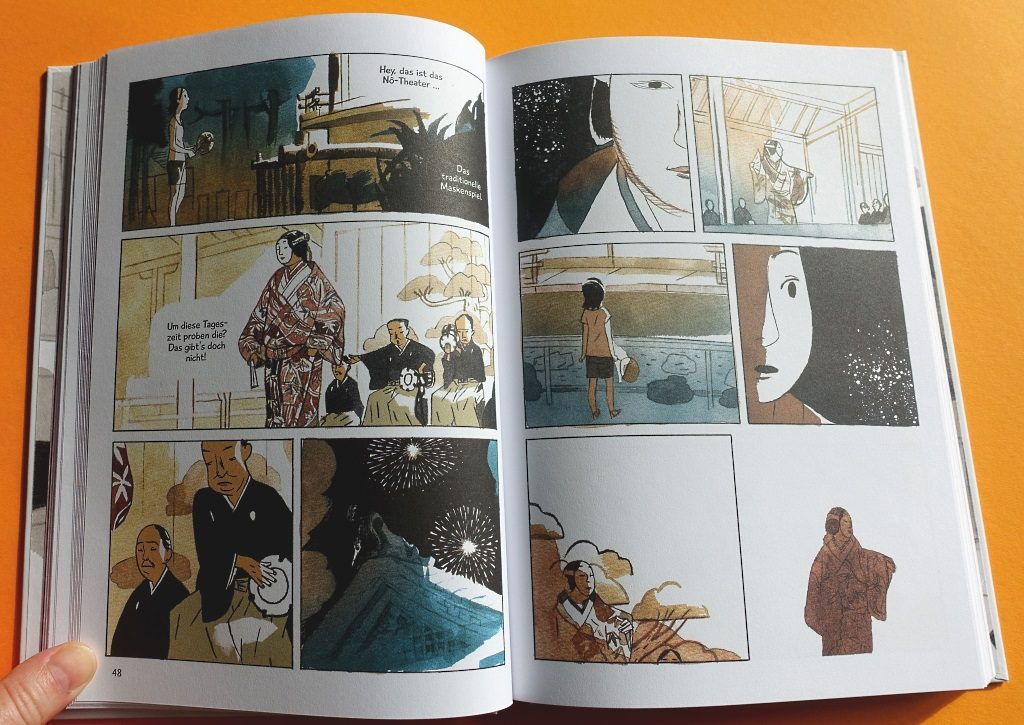 Fumio Obata: Just so happens