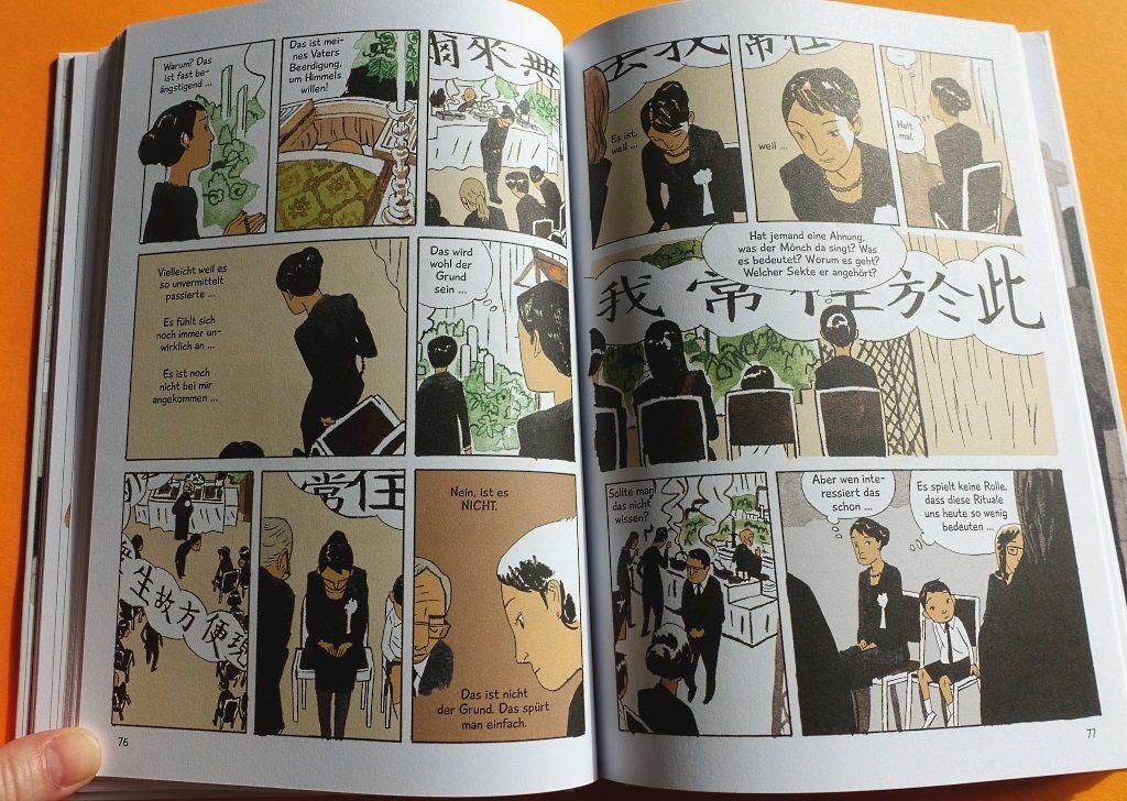 Fumio Obata, Carlsen Verlag