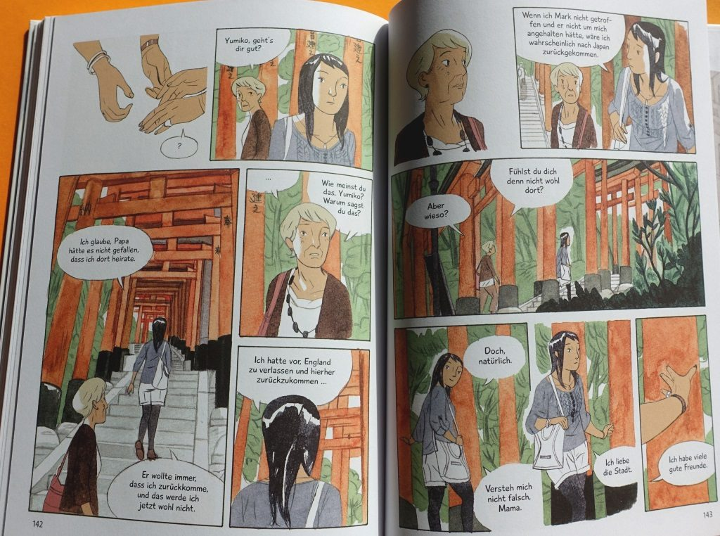 Fumio Obata: Graphic Novel Japan