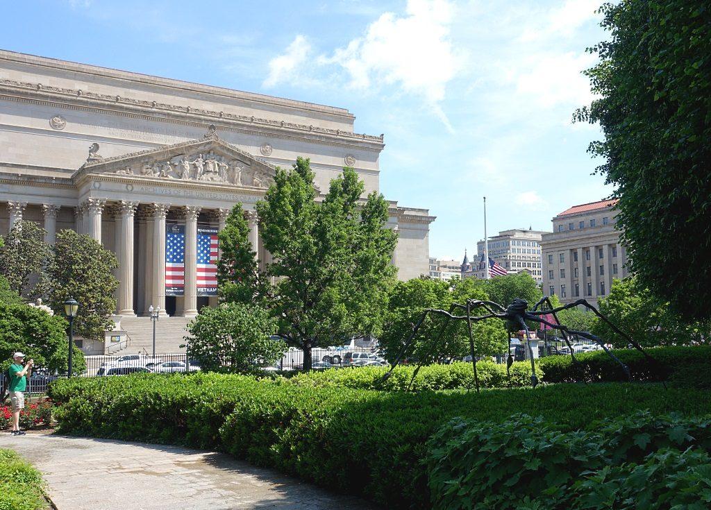 Washington, DC: Mall