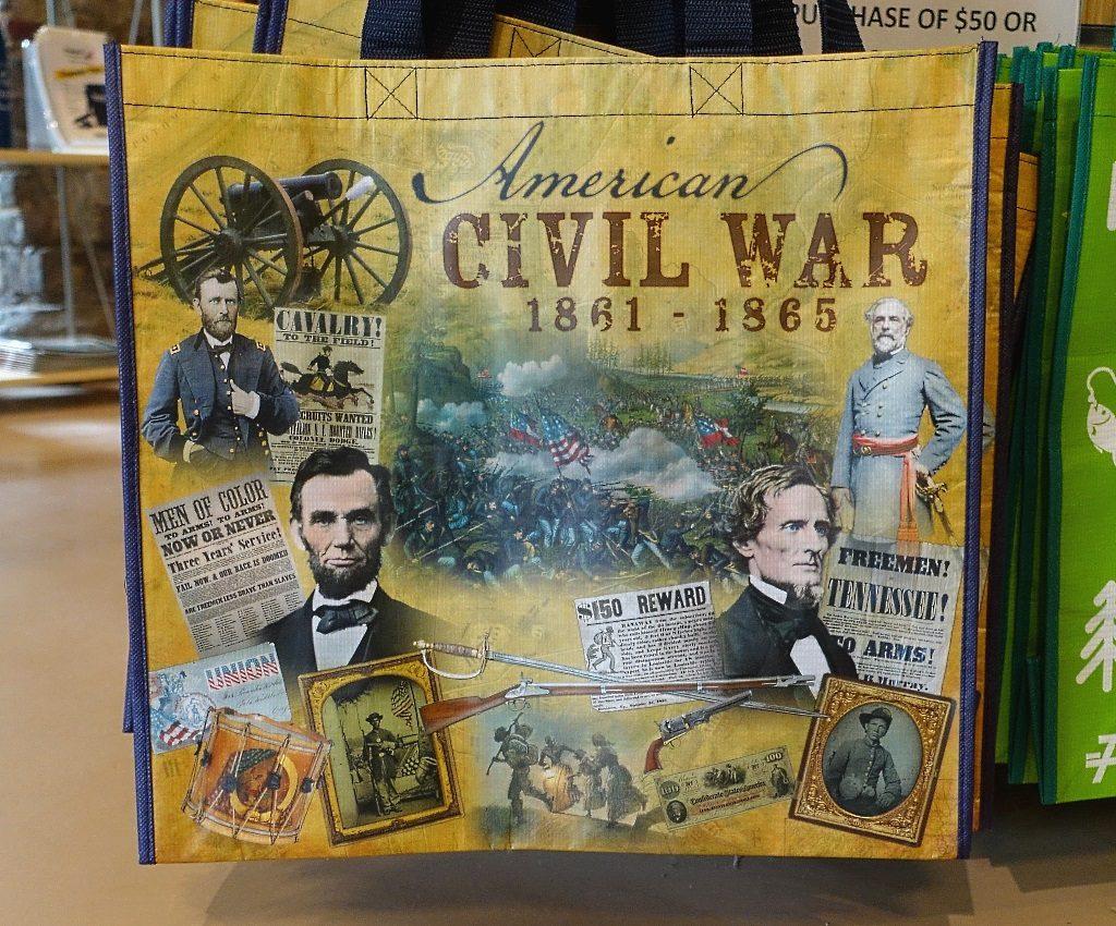 Civil War Merchandise