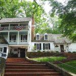 Time Travel in Virginia mit Kindern: 8 Orte in Charlottesville und Umgebung
