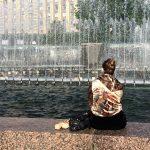 Sankt-Petersburg-Vibrations: Eine sommerliche Momentaufnahme