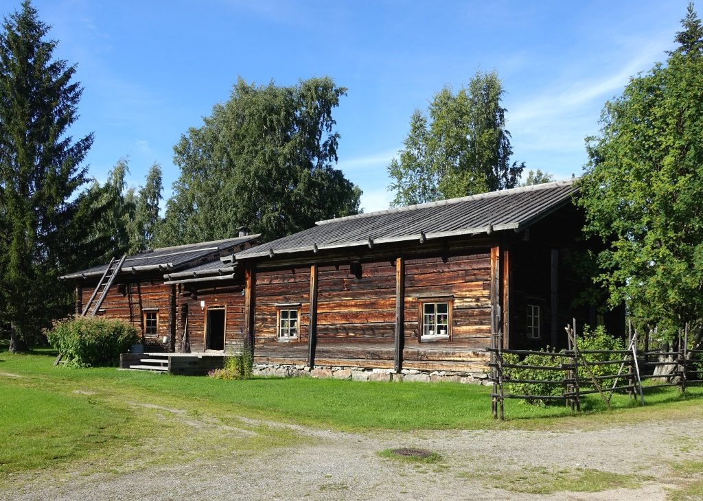 Pielisen Museo