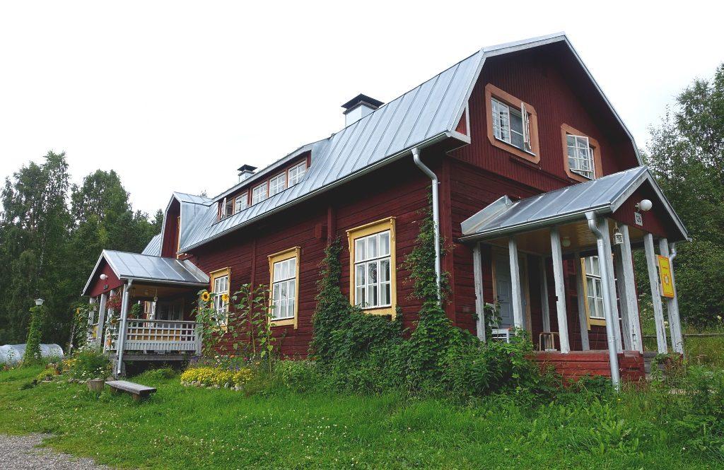 Mattila Farm