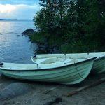 Finnische Ruhe: Northern Comfort am Pielinen-See
