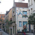 Büchertage in Brüssel