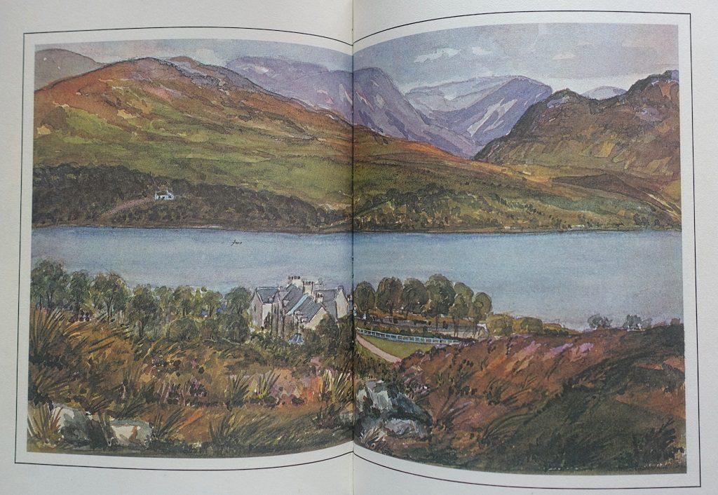 Queen Victoria Highlands