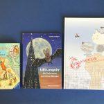 Drei Kinderbücher rund ums Ulmer Münster