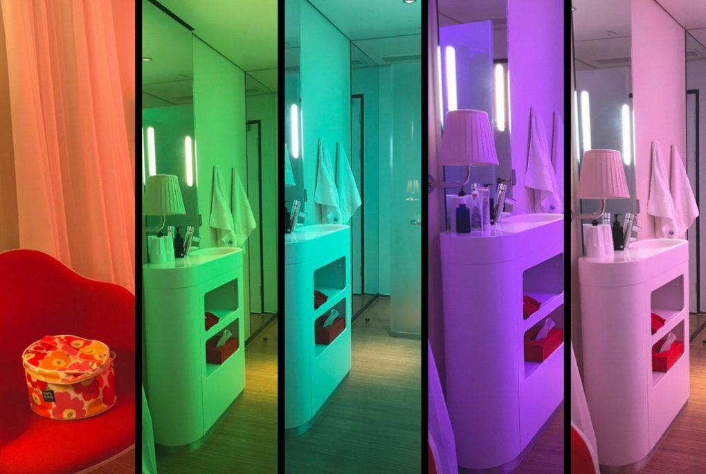 Stunning Design Hotel Citizenm London Photos - Farbideen fürs ...