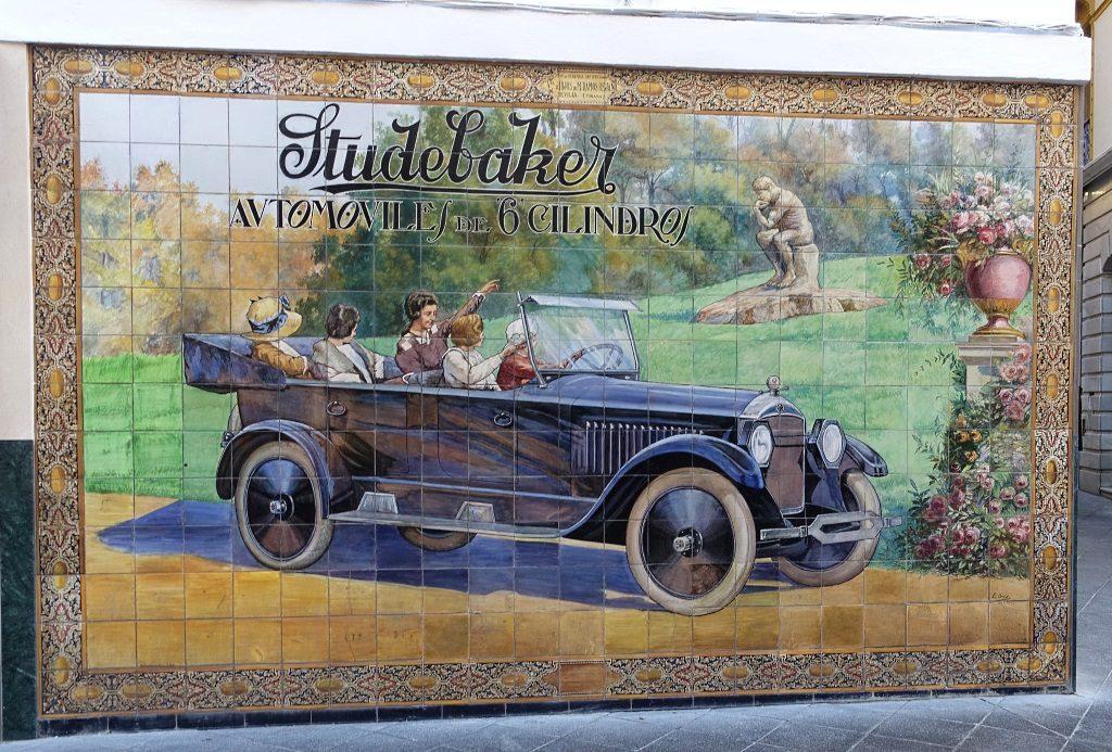 Reisetipps Sevilla