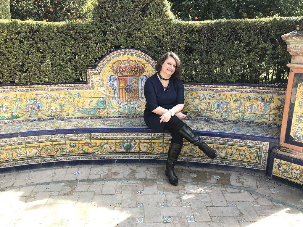 Real Alcázar: UNESCO-Welterbe in Sevilla