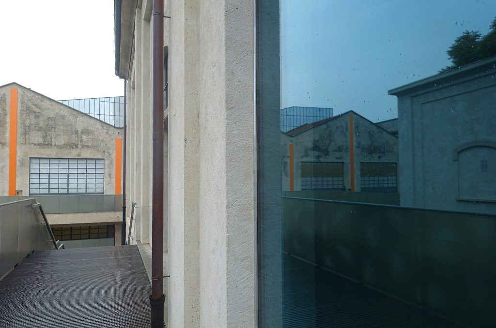 Fondazione Prada: Rem Koolhaas