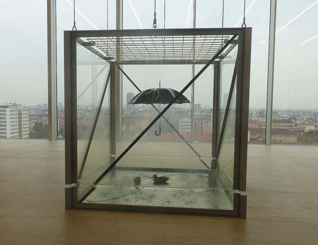 Fondazione Prada: Damien Hirst