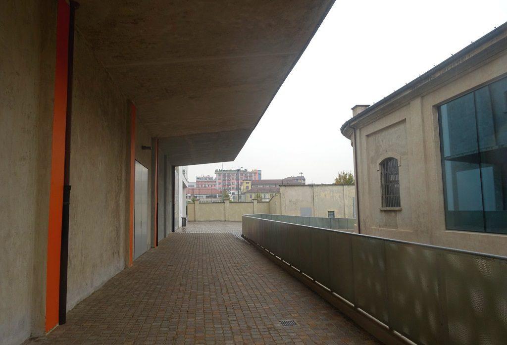 Rem Koolhaas, Fondazione Prada
