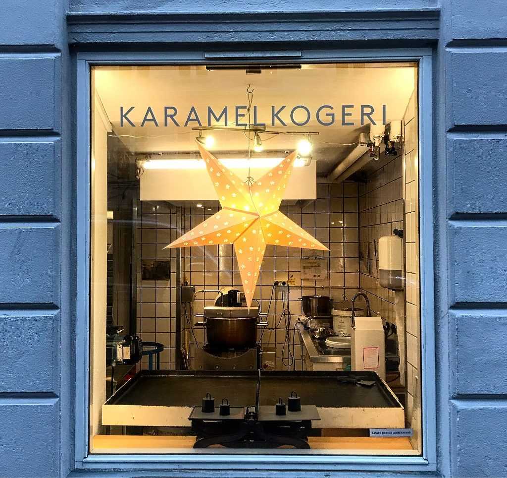 Karamelleriet Copenhagen