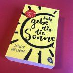 Eine Teenager-Story von Leben, Liebe, Tod und Kunst, die zum New-York-Times-Bestseller wurde