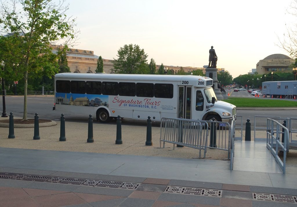 Signature Tours of Washington, DC