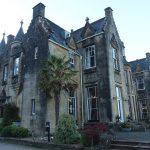 Stonefield Castle oder: Es war sehr schön, in der EU in einem schottischen Schloss zu übernachten