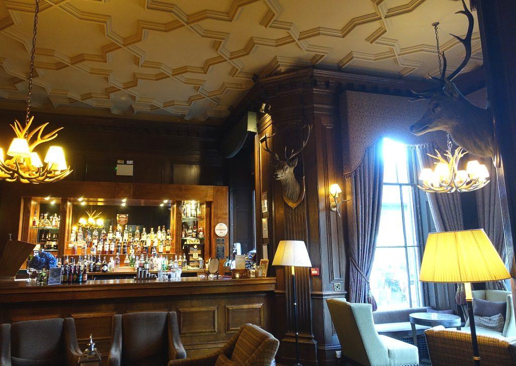 Stonefield Castle Hotelbar