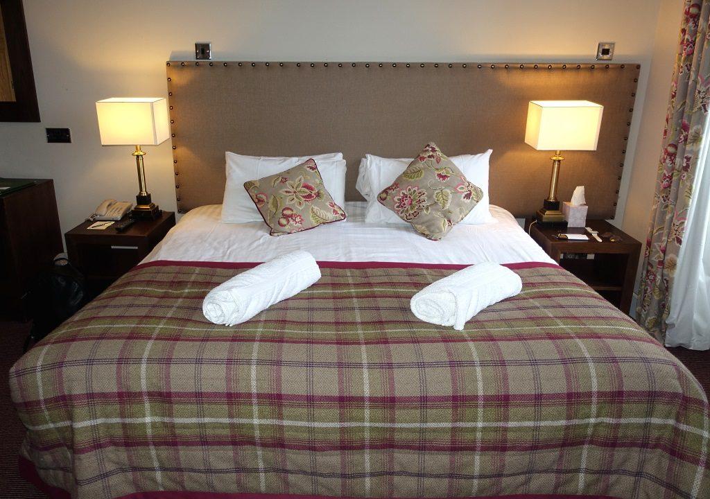 Stonefield Castle Hotel Schottland