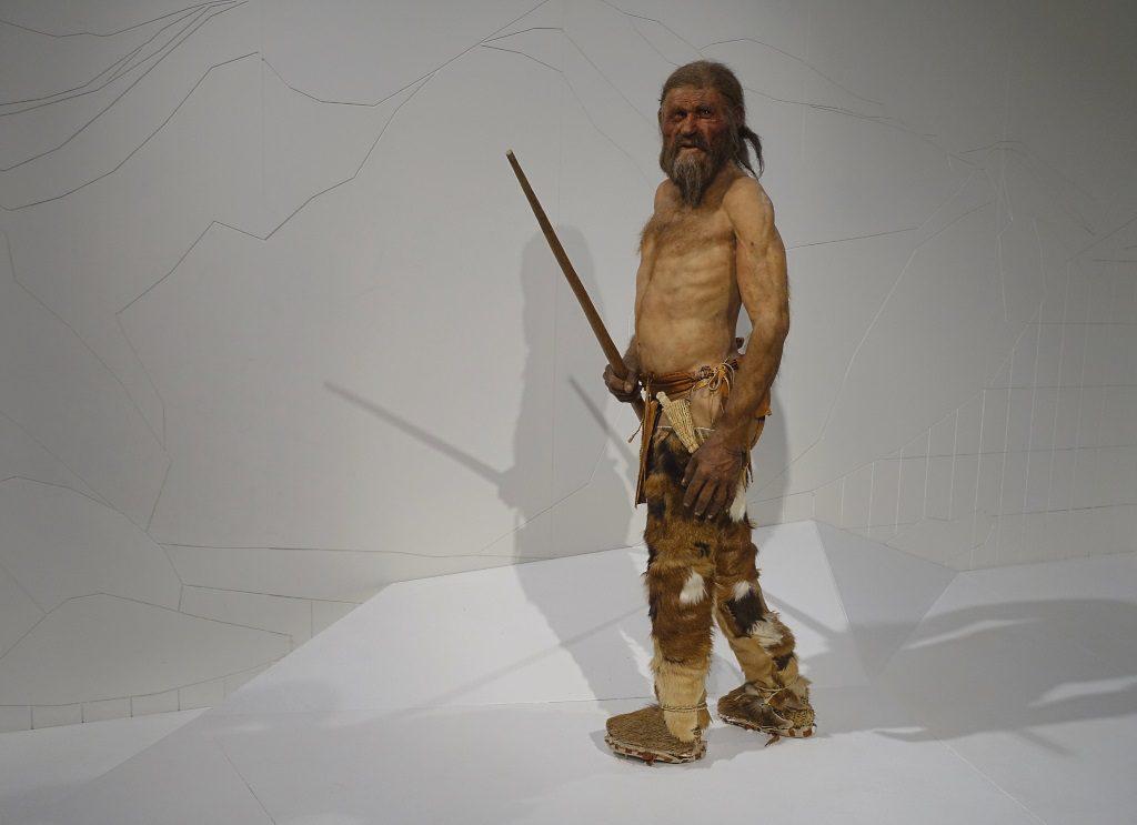 Ötzi Bozen