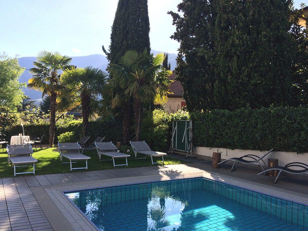 Villa Freiheim Merano
