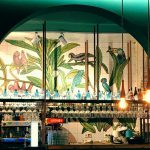 Let's talk about food. Und ein bisschen über Sevilla