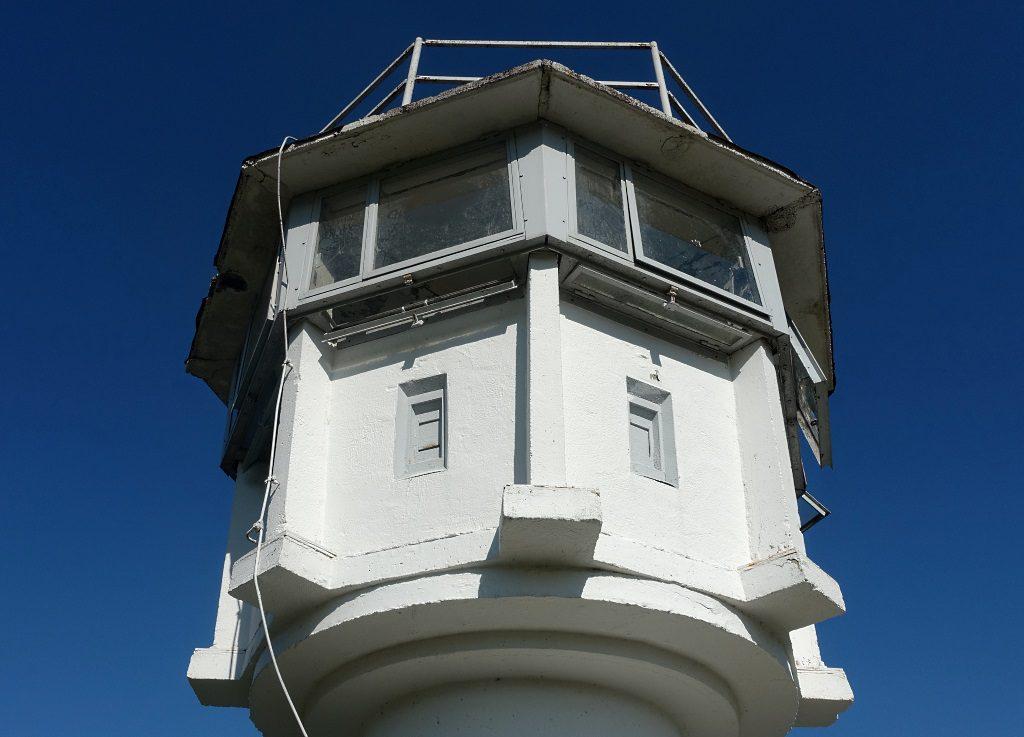 Beobachtungsturm Mödlareuth