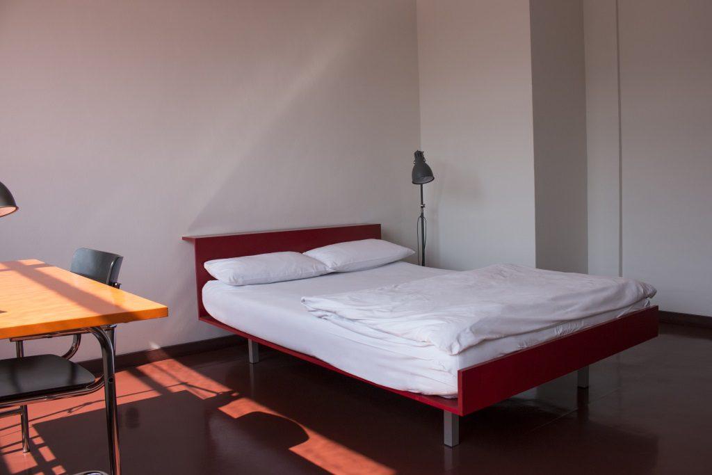Atelierzimmer Bauhaus Dessau
