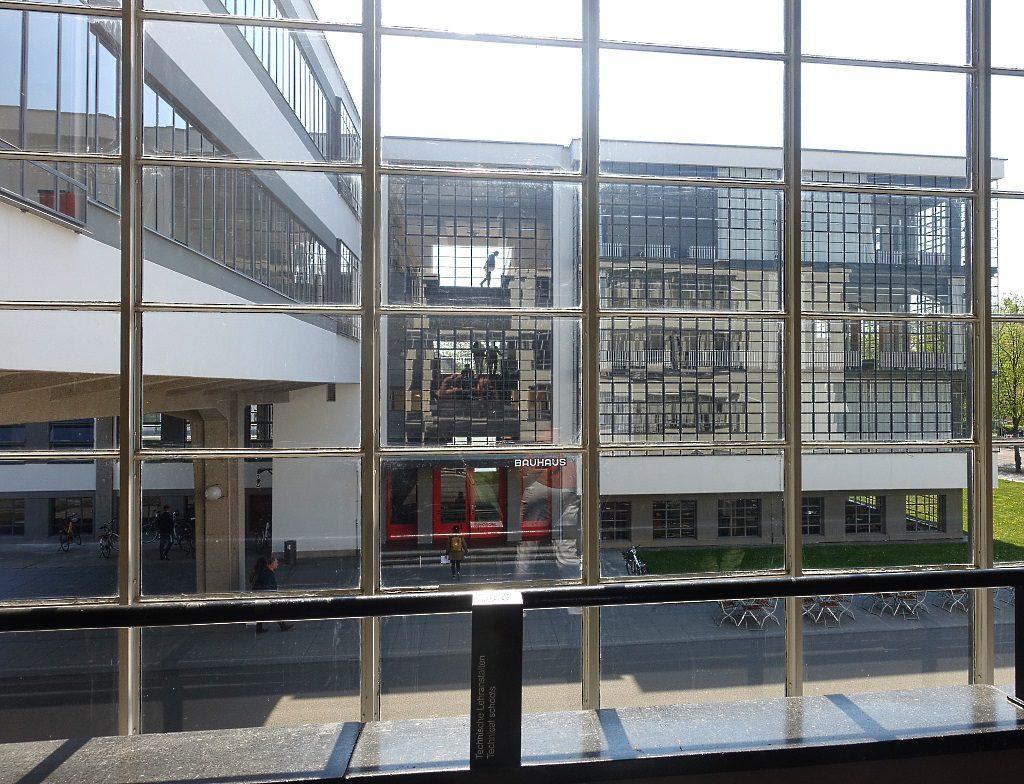 Bauhaus Dessau: Walter Gropius