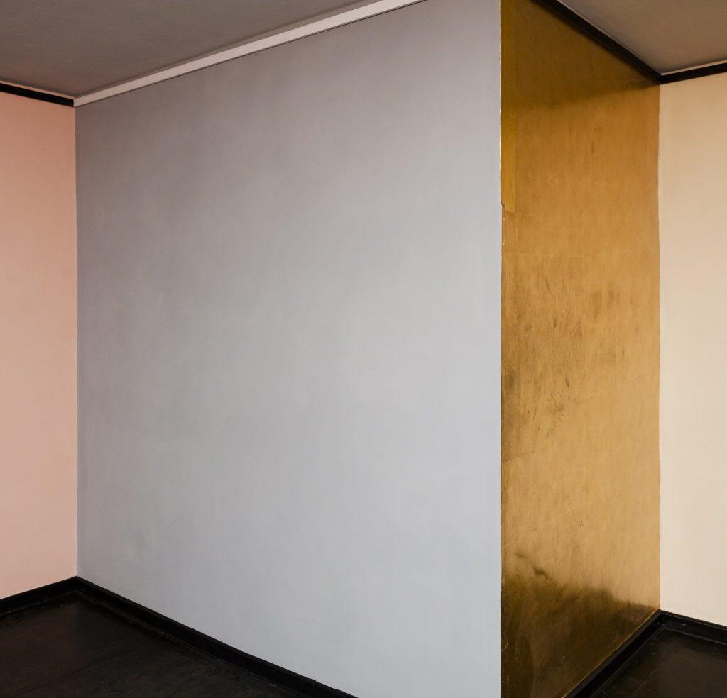 Dessau: Meisterhaus Kandinsky