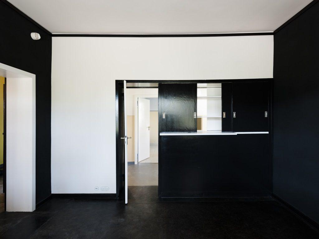 Meisterhäuser Bauhaus Dessau