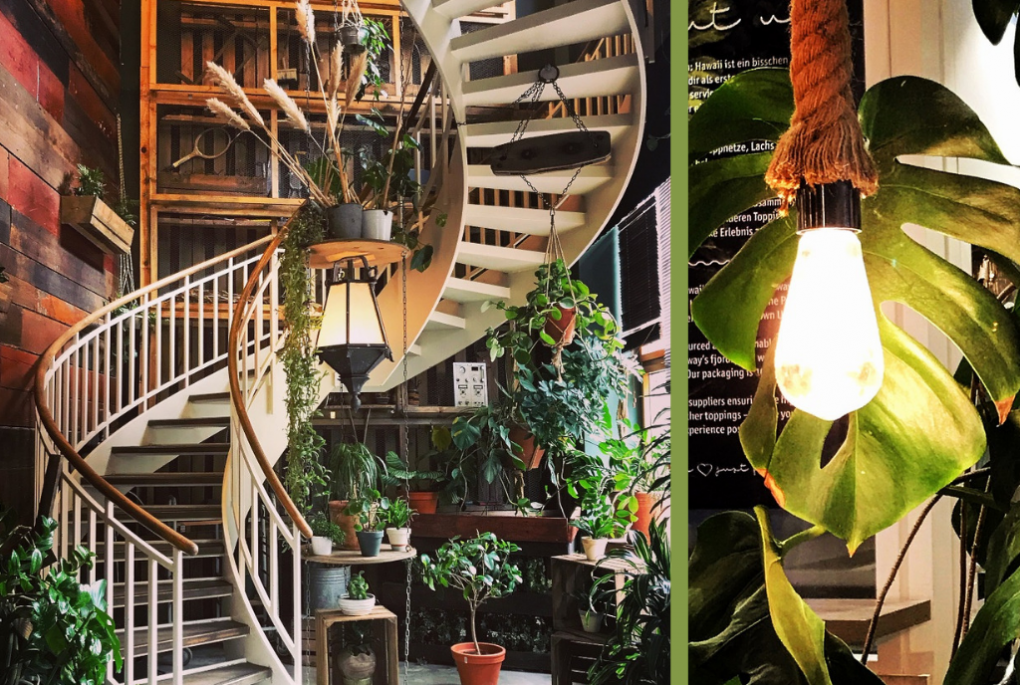 Designtrend Urban Jungle