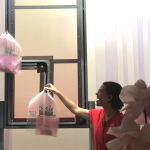 Glossier New York: Shopping in der rosa Dimension der Zukunft