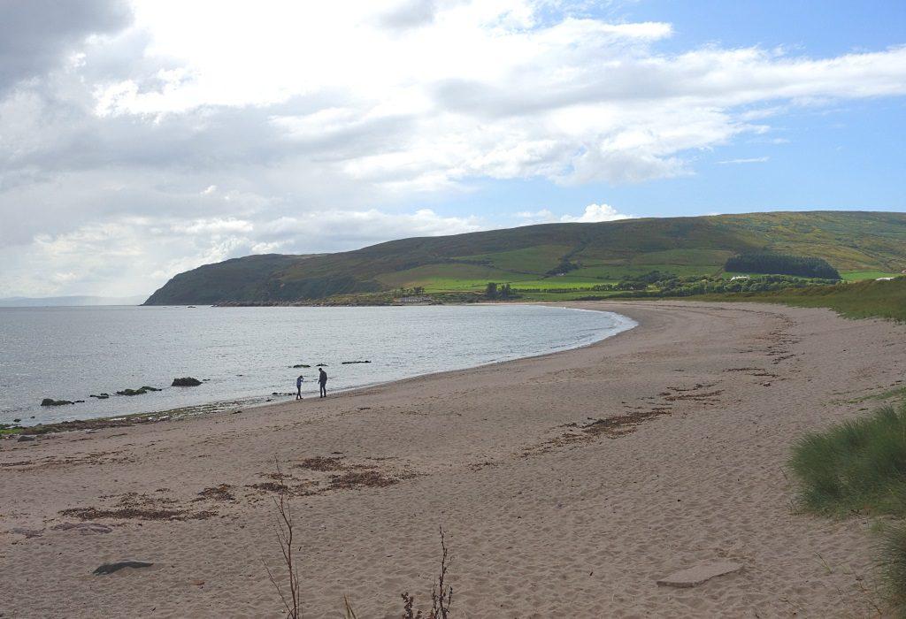 Kintyre: Beach