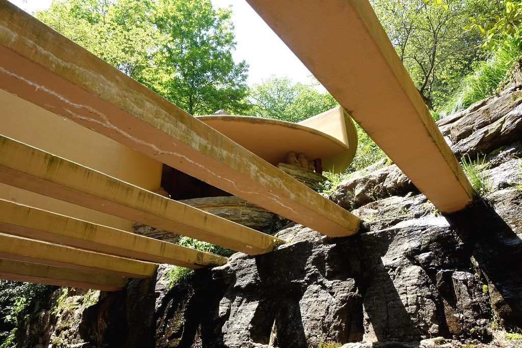 Fallingwater: American Architecture