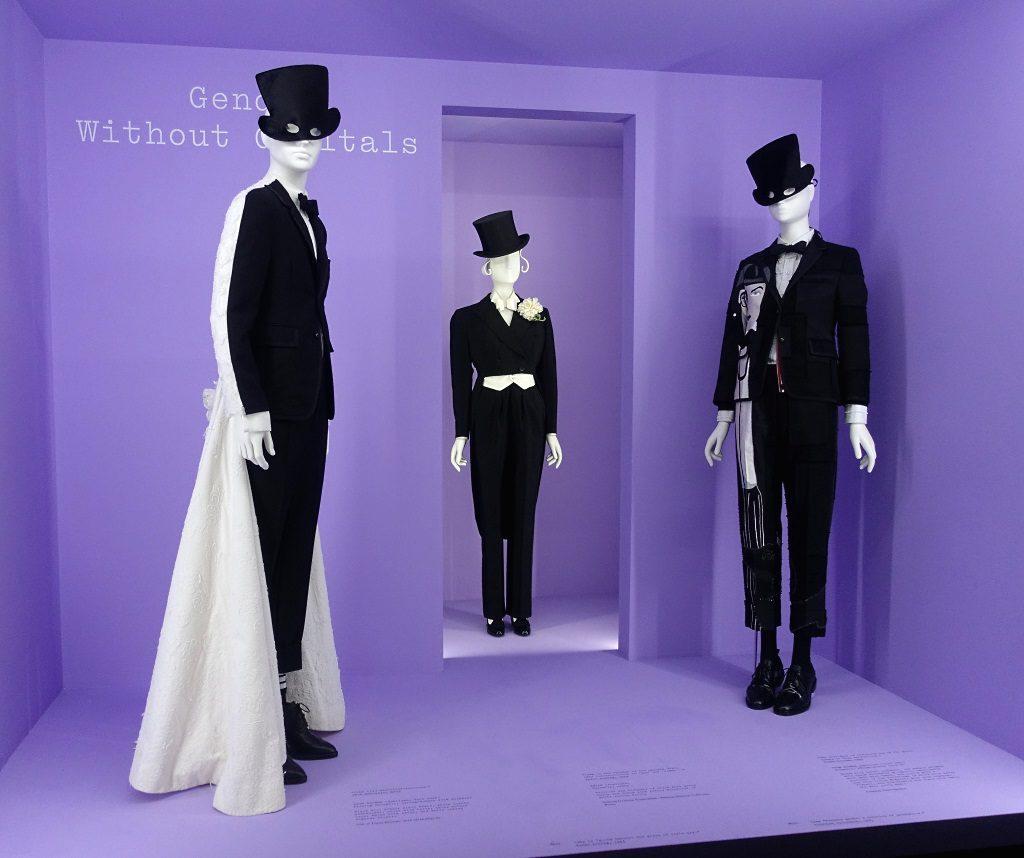 Costume Institute New York