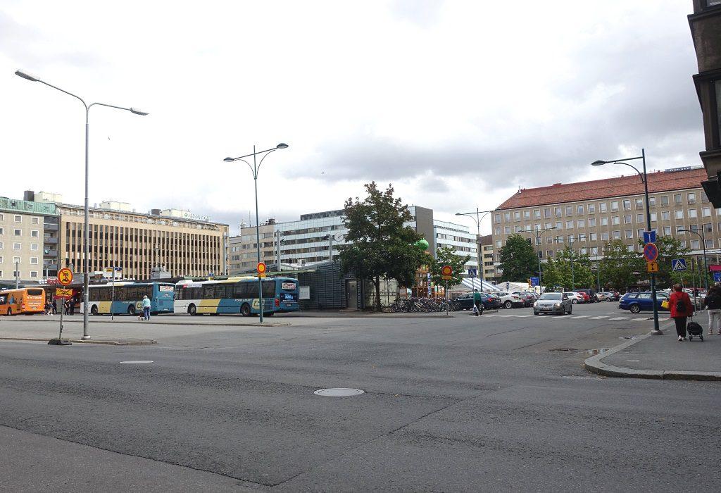 Pori, Finnland