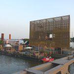 Mikroabenteuer auf der Elbe und mit Kaffee: Entenwerder 1 in Hamburg-Rothenburgsort
