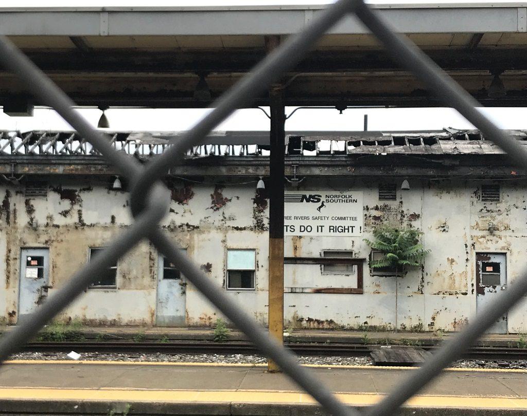 Pittsburgh industrial