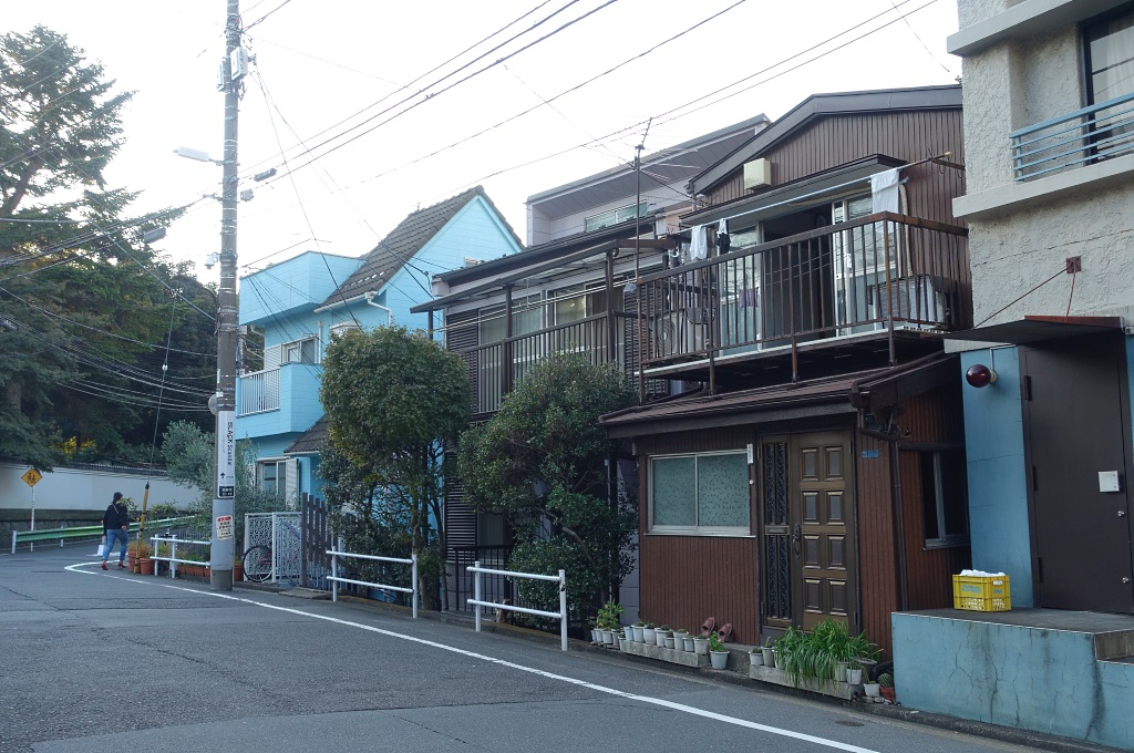 Aoyama, Tokyo