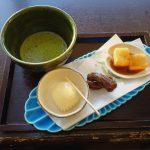 Tee in Japan: ein Reiseparcours entlang sehr verschiedener Nihoncha-Tassen. First stop: Tokio