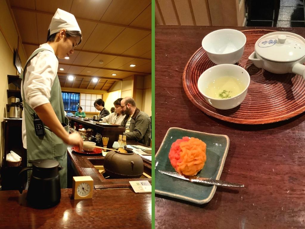Ippodo: Kaboku Tearoom