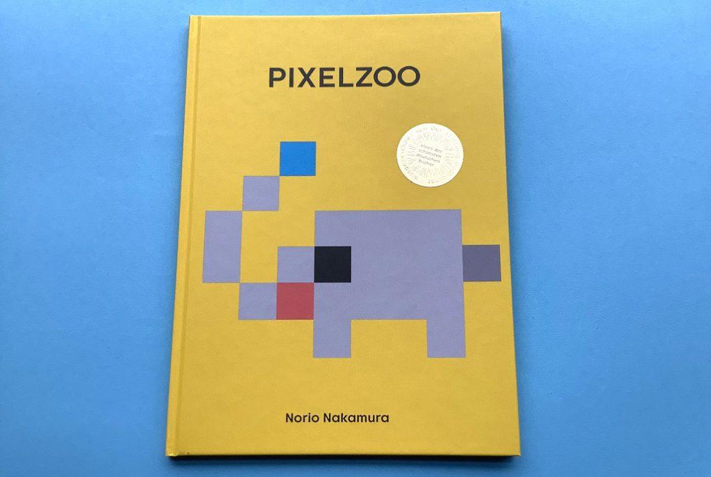 Pixelzoo