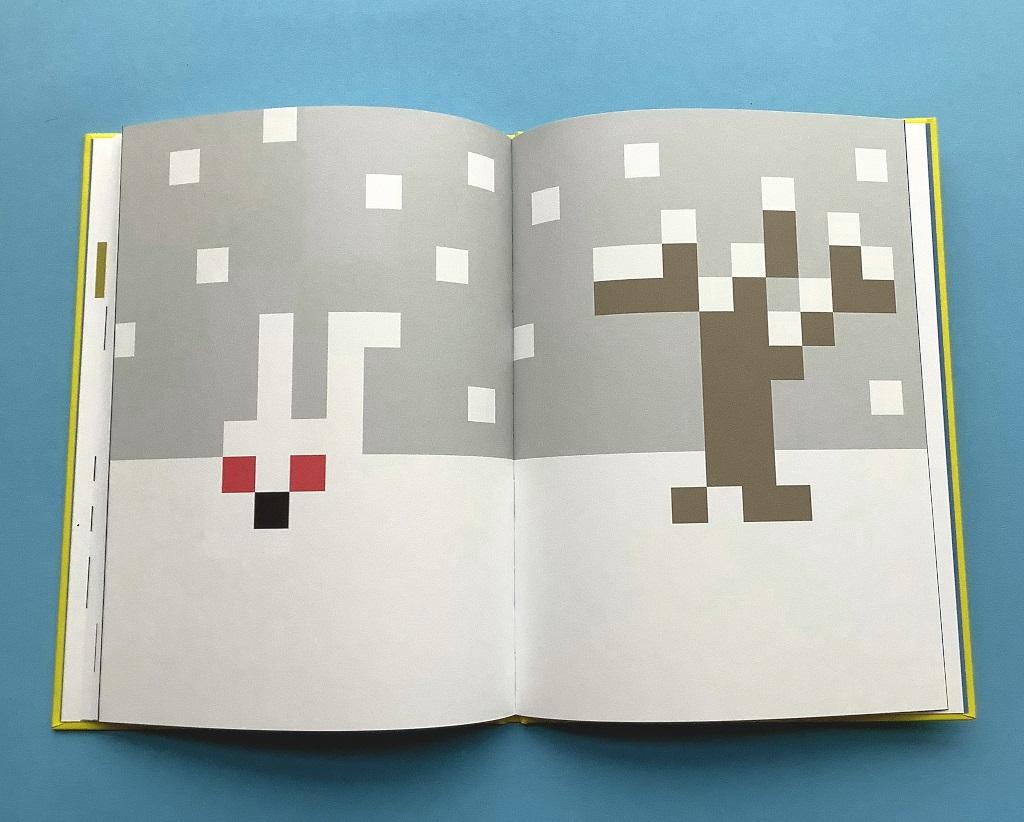 Kunst mit Kindern: Norio Nakamura