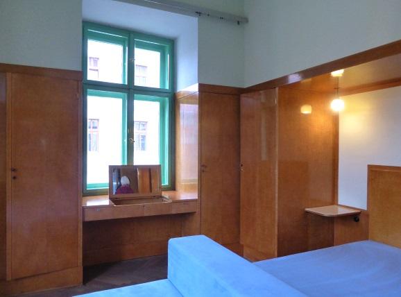 Adolf Loos: Kraus-Wohnung